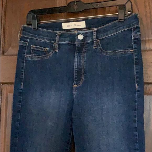 GAP Denim - Gap size 30 Easy Leggings jeans